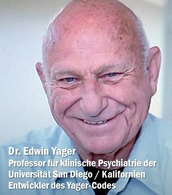 Dr Edwin Yager